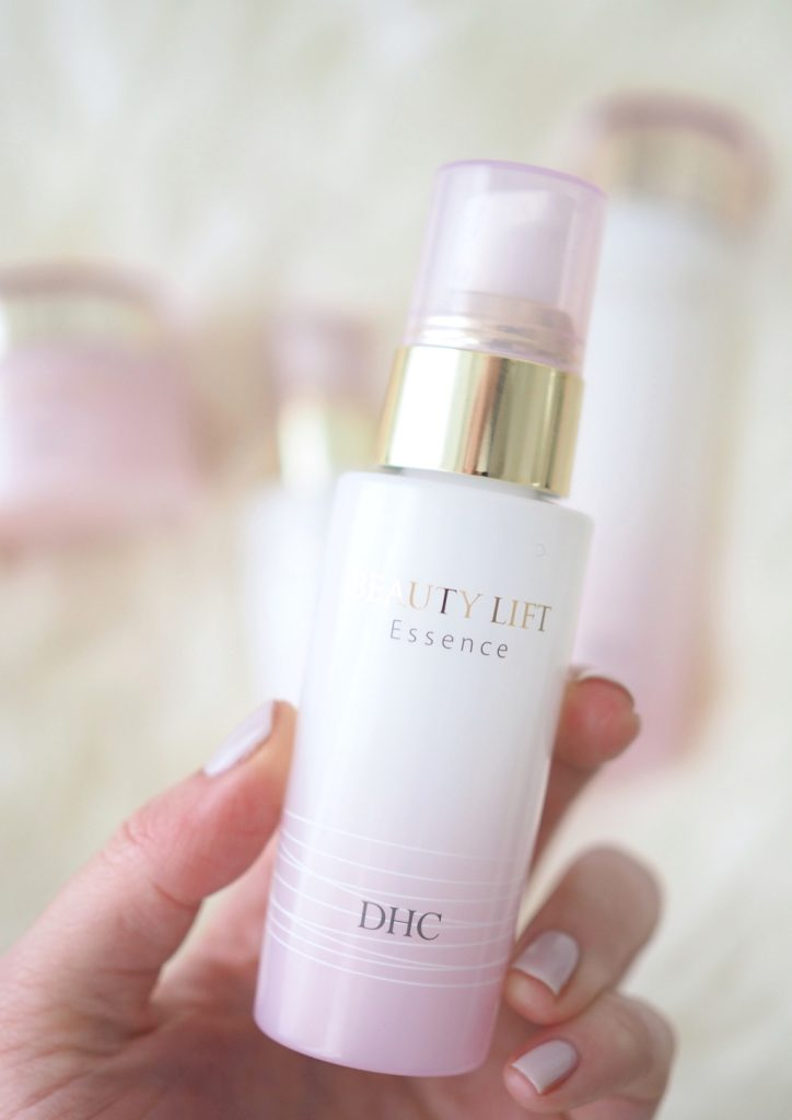 DHC Beauty Lift: Light & Layered Anti-Ageing