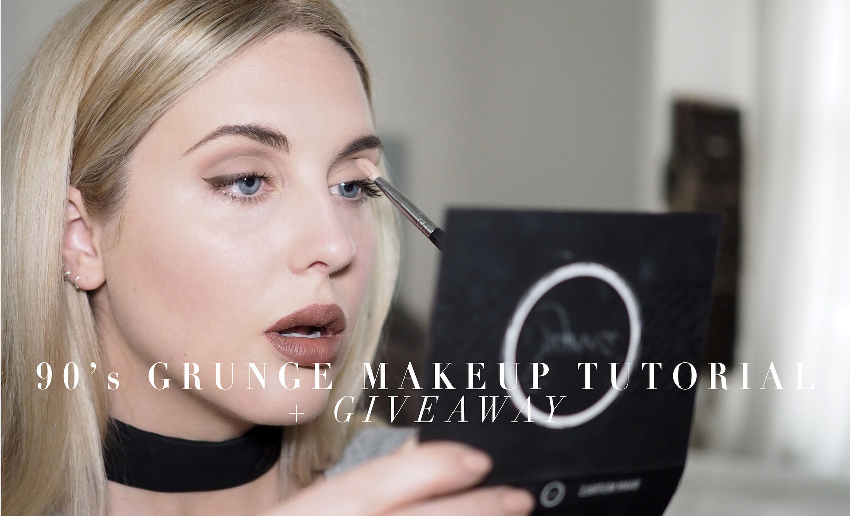 Mac makeup box case