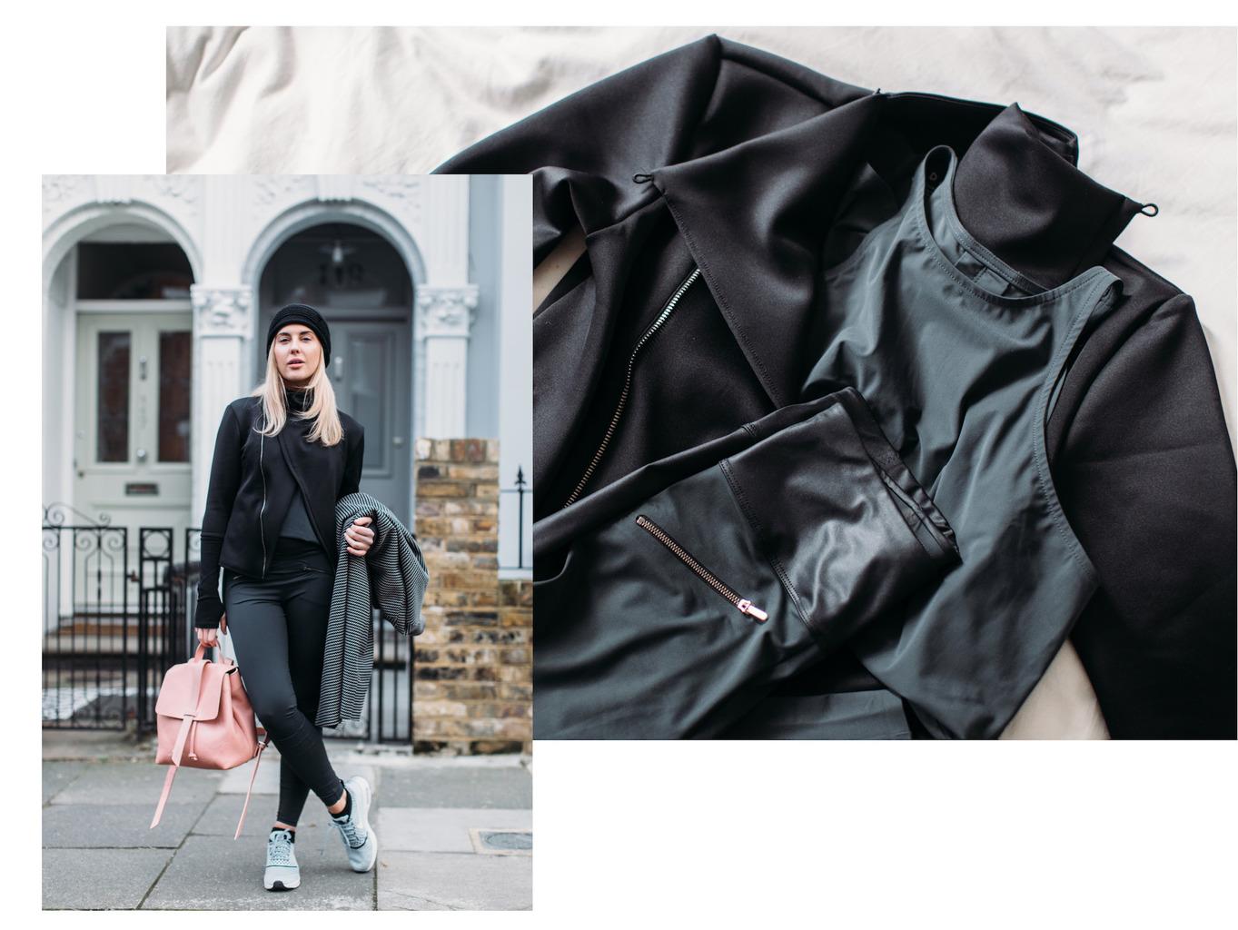 Leather jacket jigsaw - Leather Jacket Jigsaw 58