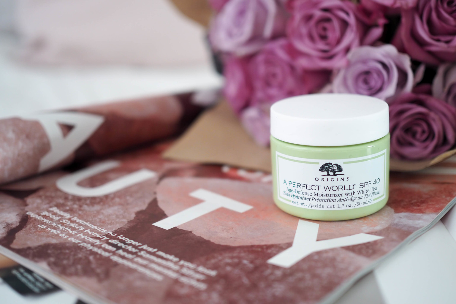 NEWNESS: BEST DAY MOISTURISERS WITH SPF