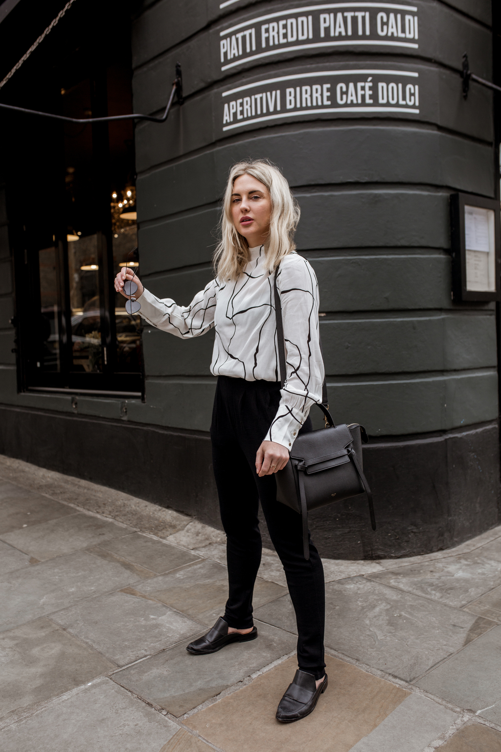 2 Scandi-Inspired Outfits for Spring
