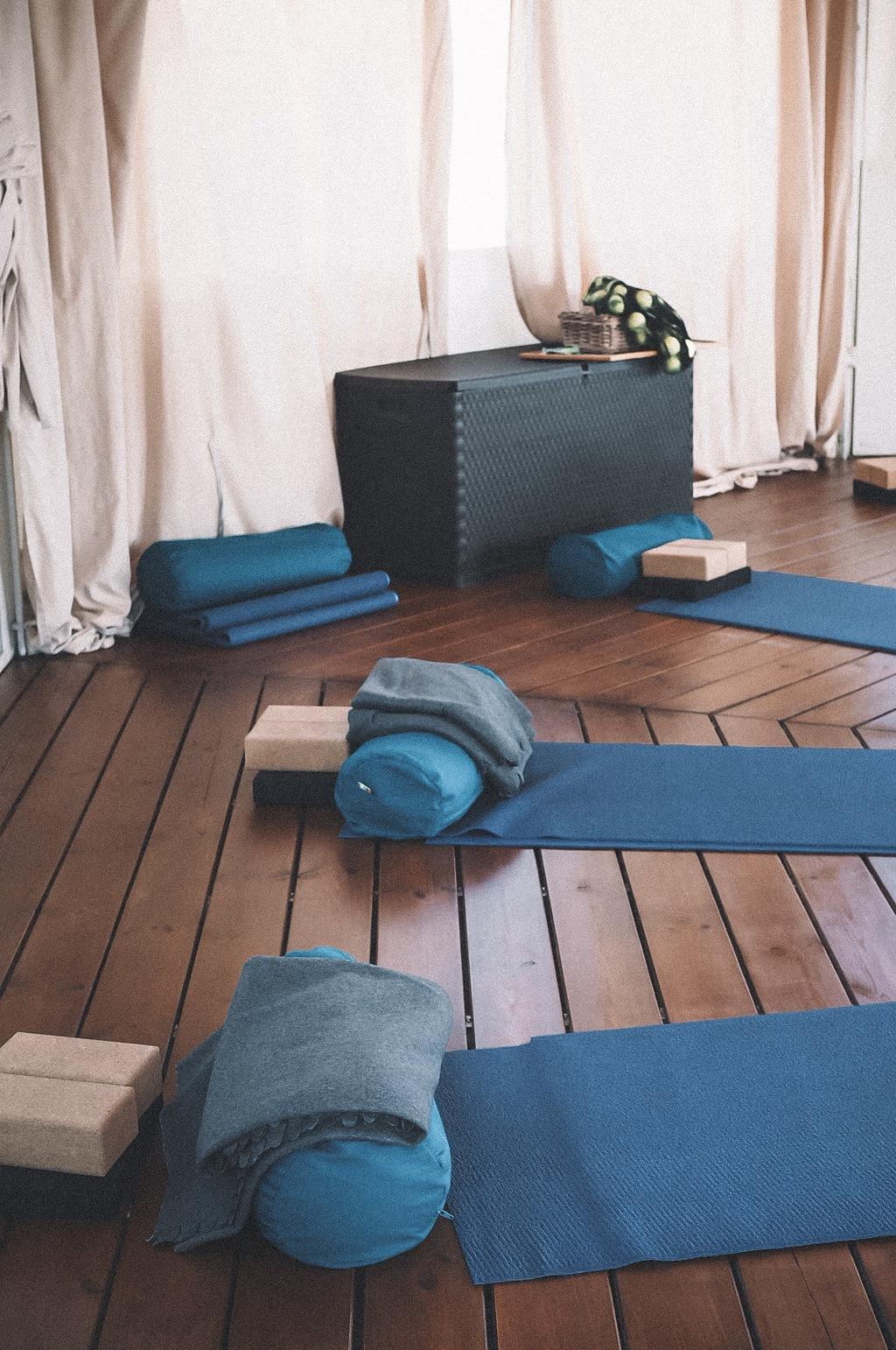 Self Revelations & Learning Self Love at Kali Yoga Retreat